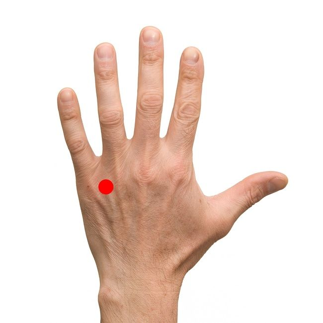 See What Happens toYour Body When You Press12 Key Points