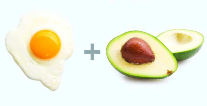 13Food Combinations That Can Speed UpYour Weight Loss