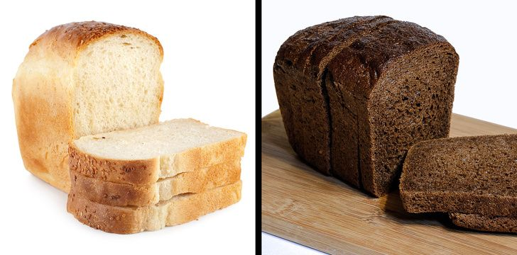 What Happens to Your Body When You Stop Eating Bread