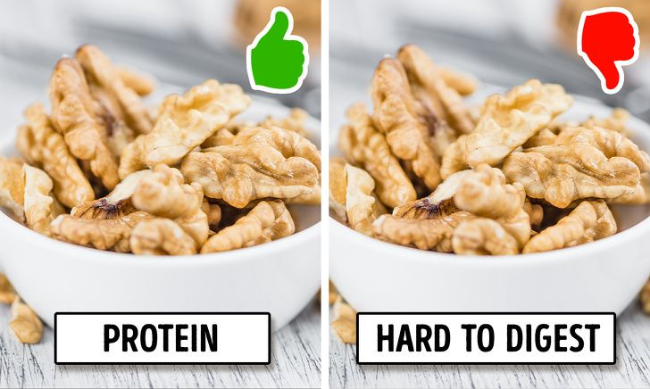 12 Foods That Can Harm You If You Eat Them at the Wrong Time