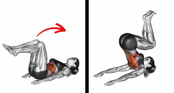 10 einfache Schritte, um eine winzige Taille und einen flachen Magen zu bekommen
