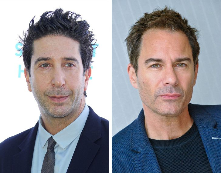 """6 Actors Who Could've Played Our Favorite Characters on """"Friends"""""""